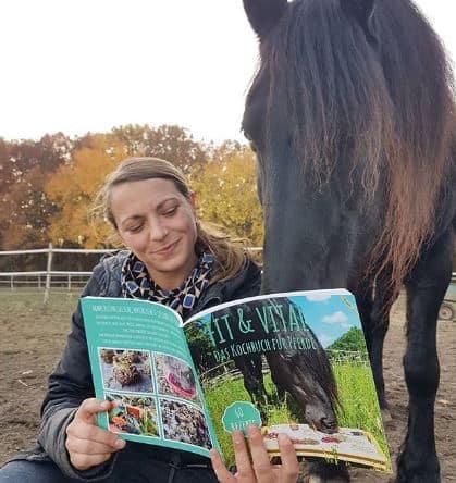 Rezepte für Pferde