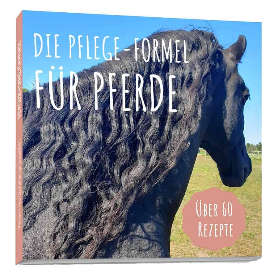 Pflegeformel für Pferde