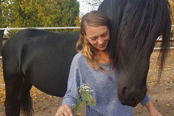 Pferdefreundschaften