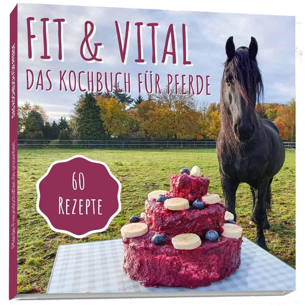 Kochbuch für Pferde
